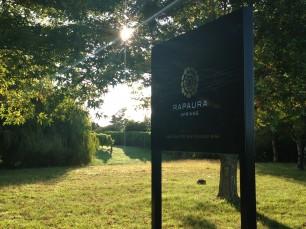 Rapaura Springs release 2016 Vintage Report