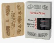 Ramos Pinto LBV Cheeseboard Gift Pack