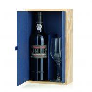 Ramos Pinto LBV + Glass Gift Box