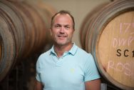 Matt Thomson - Winemaker