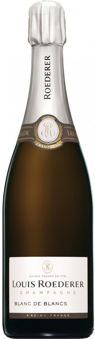 Louis Roederer Blanc de Blancs 2008 — Champagne Louis Roederer