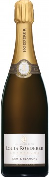 Carte Blanche NV — Champagne Louis Roederer