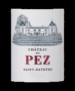 Château de Pez New Label