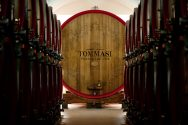 MAGNIFICA: the world's largest oak cask