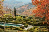 Quinta do Bom Retiro Garden