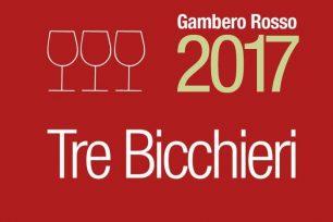 Pio Cesare wins the Tre Bicchieri 2017 Award