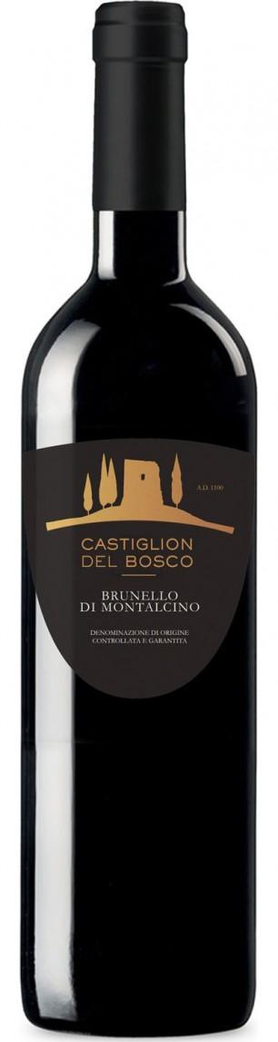 Castiglion del Bosco Brunello di Montalcino DOCG 2008 — Castiglion del Bosco