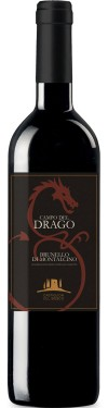 'Campo del Drago' Brunello di Montalcino 2013 — Castiglion del Bosco