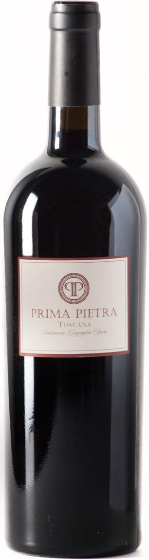 Prima Pietra IGT Toscana 2011 — Prima Pietra
