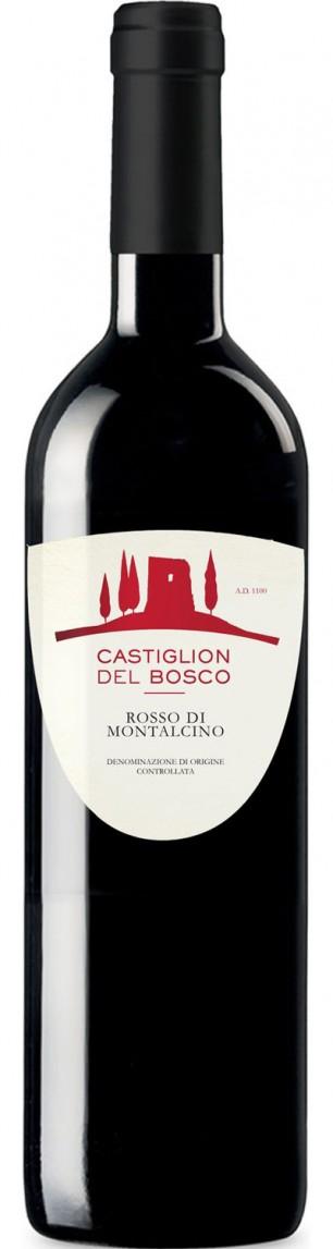 Castiglion del Bosco Rosso di Montalcino DOC 2011 — Castiglion del Bosco