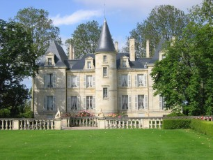 Pichon Lalande – 2013 vintage video