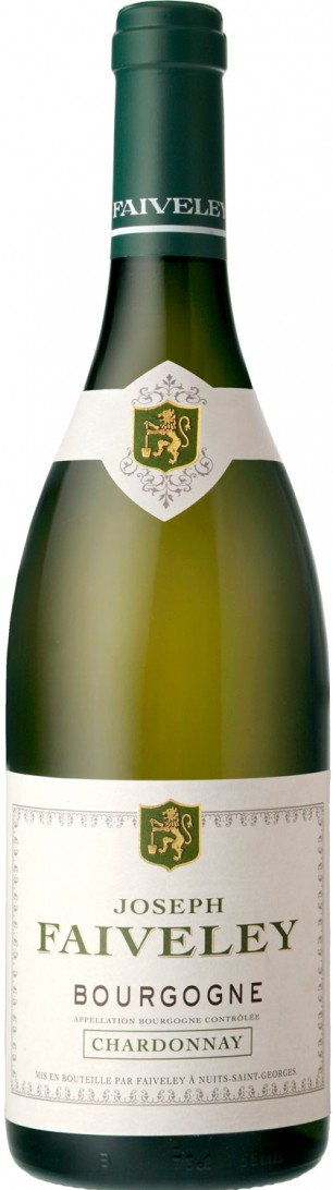 Bourgogne Chardonnay 2012 — Domaine Faiveley