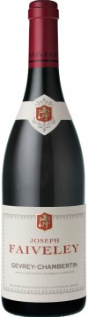 Gevrey-Chambertin Vieilles Vignes 2015 — Domaine Faiveley