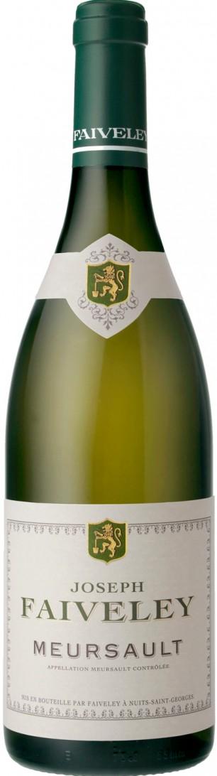 Meursault 2013 — Domaine Faiveley