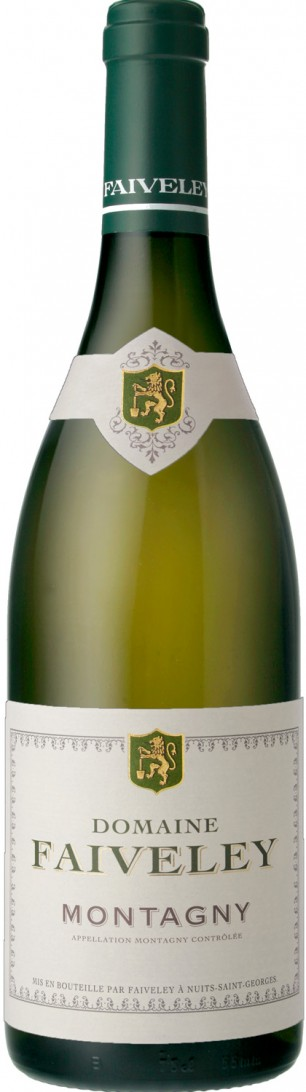 Montagny Blanc Domaine Faiveley 2014 — Domaine Faiveley