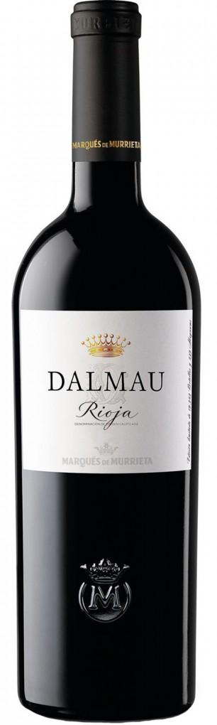 Marqués de Murrieta Dalmau Reserva 2009 — Marqués de Murrieta
