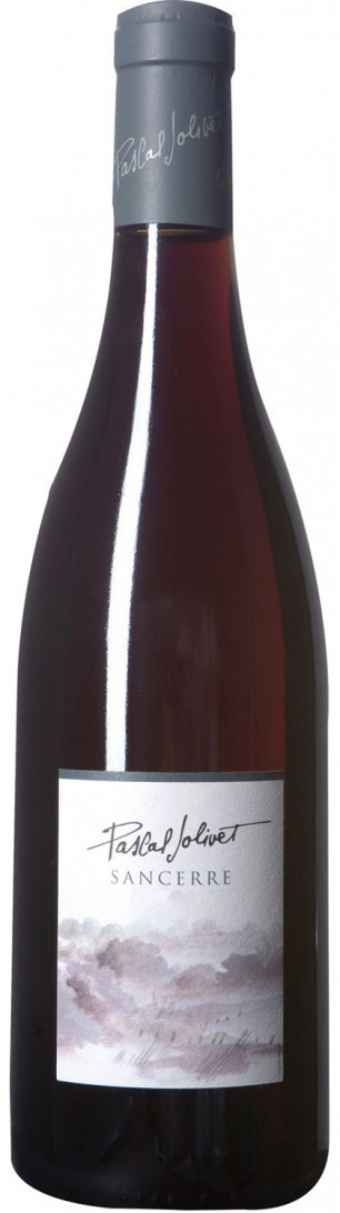 Pascal Jolivet Sancerre Rouge 2012 — Pascal Jolivet