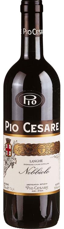 Pio Cesare Nebbiolo 2010 — Pio Cesare