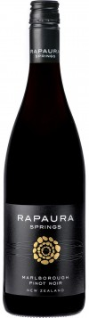 Pinot Noir 2014 — Rapaura Springs