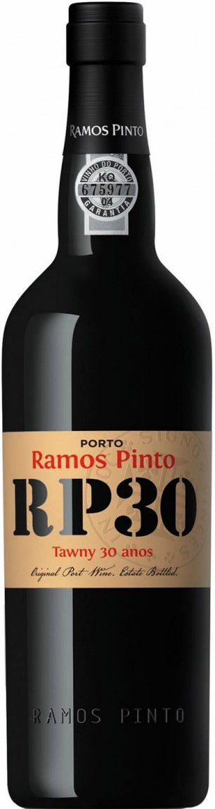 Ramos Pinto 30 Year Old Tawny — Ramos Pinto