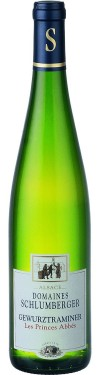 Gewurztraminer 'Les Princes Abbes' 2016 — Domaines Schlumberger
