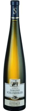 Pinot Gris 'Kitterlé' 2010 — Domaines Schlumberger