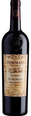 'Ca Florian' Amarone della Valpolicella Classico Riserva 2011 — Tommasi
