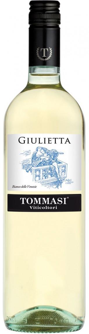 Tommasi 'Giulietta' Bianco IGT 2014 — Tommasi