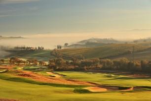 Castiglion del Bosco: Golf & Luxury Lifestyle Event