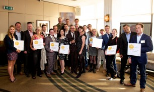 CLR-Imbibe Wine List of The Year 2014 Winners