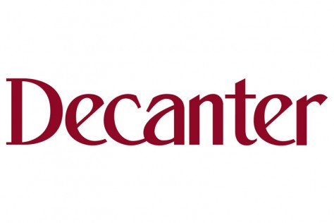 Decanter 'Wine Legends' features Rubicon
