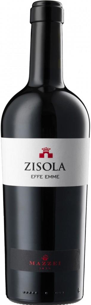 Zisola 'Effe Emme' Petit Verdot 2014 — Zisola