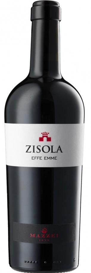 Zisola Petit Verdot: a hit with James Suckling