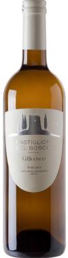 CdBianco Chardonnay 2014 — Castiglion del Bosco
