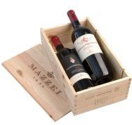 Chianti Classico & Chianti Classico Gran Selezione Two Bottle Gift Pack