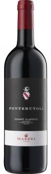 Chianti Classico 2016 — Castello di Fonterutoli