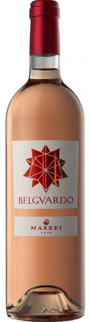 Belguardo Rosé 2015 — Belguardo
