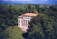 Villa Marcello - Aerial