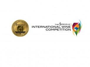 Rapaura wins at the Spiegelau International Wine Competition