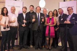 LRIWWA 2015 winners announced