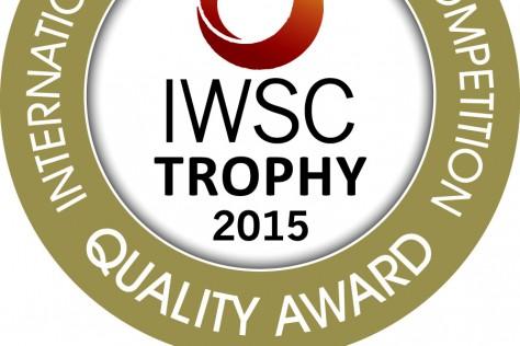 Rapaura Wins IWSC Trophy