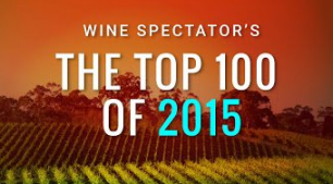Capellanía and Zisola included in Wine Spectator's Top 100 Wines of 2015