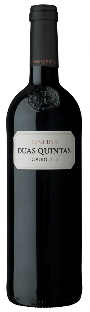 Duas Quintas Reserva 2014 — Duas Quintas