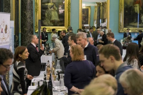 Maisons Marques et Domaines marks its 30th Anniversary with landmark tasting