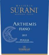 Arthemis Label