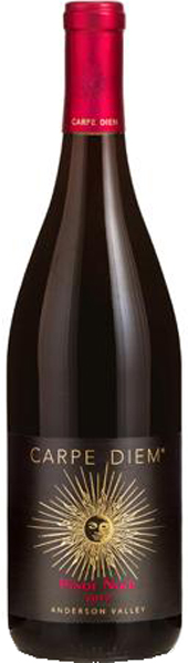 Carpe Diem Pinot Noir 2014 — Domaine Anderson