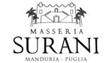 Masseria Surani Logo
