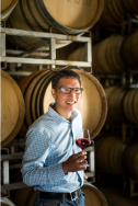 Darrin Low (Winemaker)