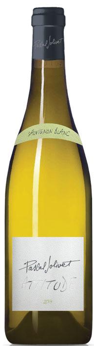 Pascal Jolivet Attitude Sauvignon Blanc 2014 — Pascal Jolivet