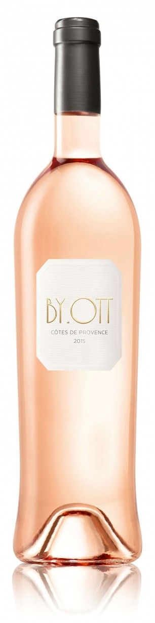 Domaines Ott By. Ott Rosé Côtes De Provence 2016 — Domaines Ott*